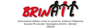 logo della BrinAIL di Brindisi