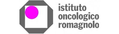 logo dell'istituto oncologico romagnolo