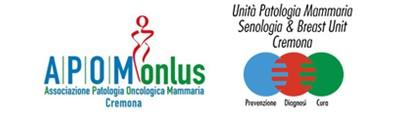 Logo di APOM Onlus Cremona