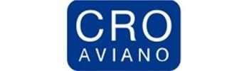 logo del CRO di Aviano