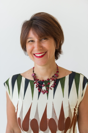 Claudia Melzi di Alès Groupe