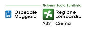 il logo dell'ASST Crema Ospedale Maggiore
