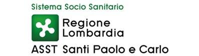 Logo dell'ASST Santi Paolo e Carlo di Milano