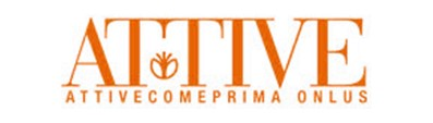 Logo di Attivecomeprima Onlus