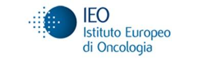Logo di IEO Milano