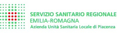 Logo dell'AUSL di Piacenza