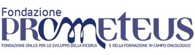 Logo della Fondazione Prometeus di Roma