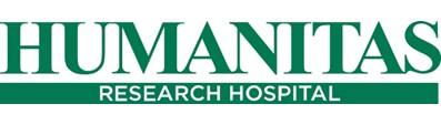 Logo dell'humanitas di rozzano