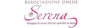 Logo dell'associazione serena onlus di siena