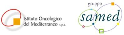 logo dell'Istituto Oncologico del Mediterraneo di Viagrande Catania