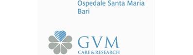 logo dell'Ospedale Santa Maria di Bari