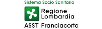 logo dell'azienda socio sanitaria territoriale della franciacorta