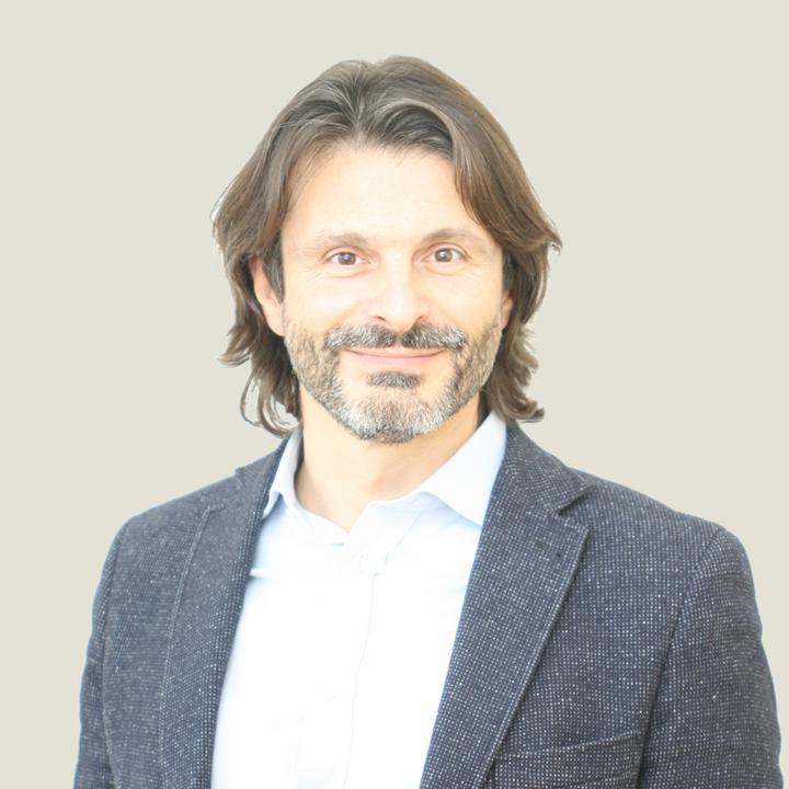 Matteo Locatelli CEO di Pink Frogs