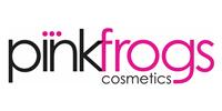 Logo Pink Frogs